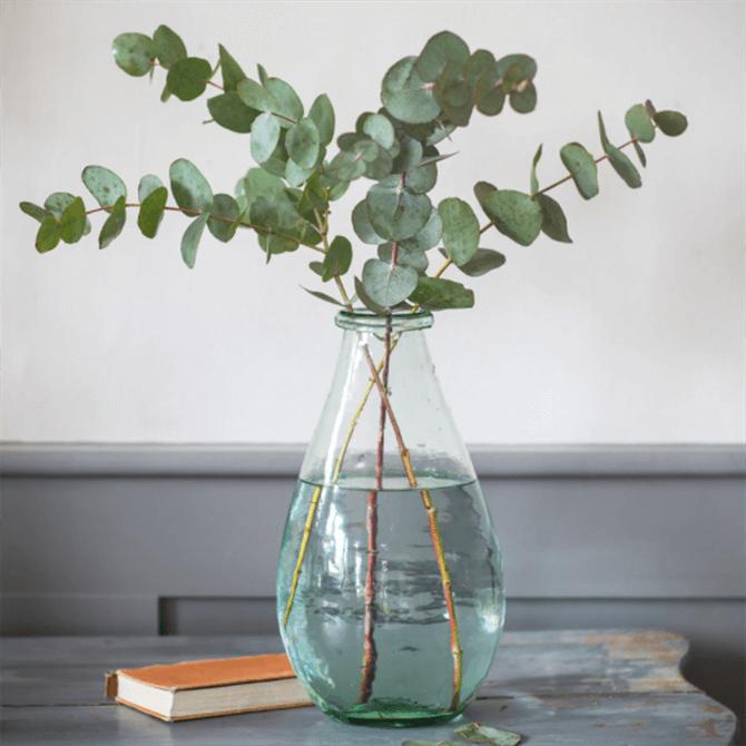 Garden Trading Teardrop Flower Vase Extra Large