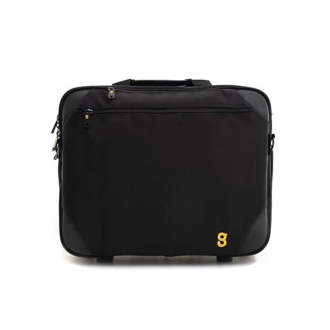GATE8 Business Mate Wheeled Cabin Bag