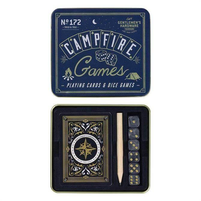 Gentlemen's Hardware Campfire Games