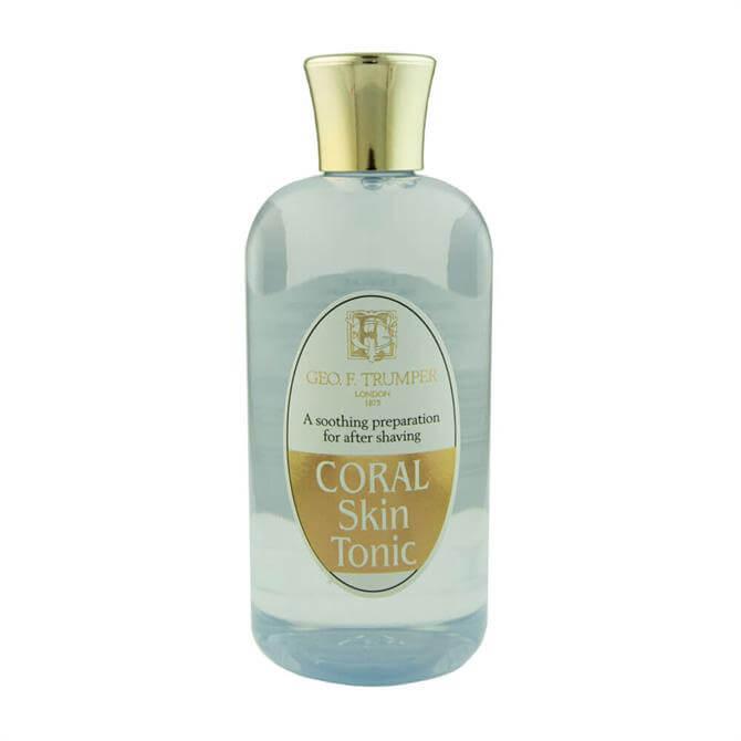 Geo F Trumper Coral Skin Tonic 200ml