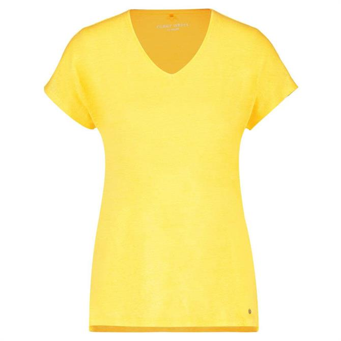 Gerry Weber Linen T-Shirt