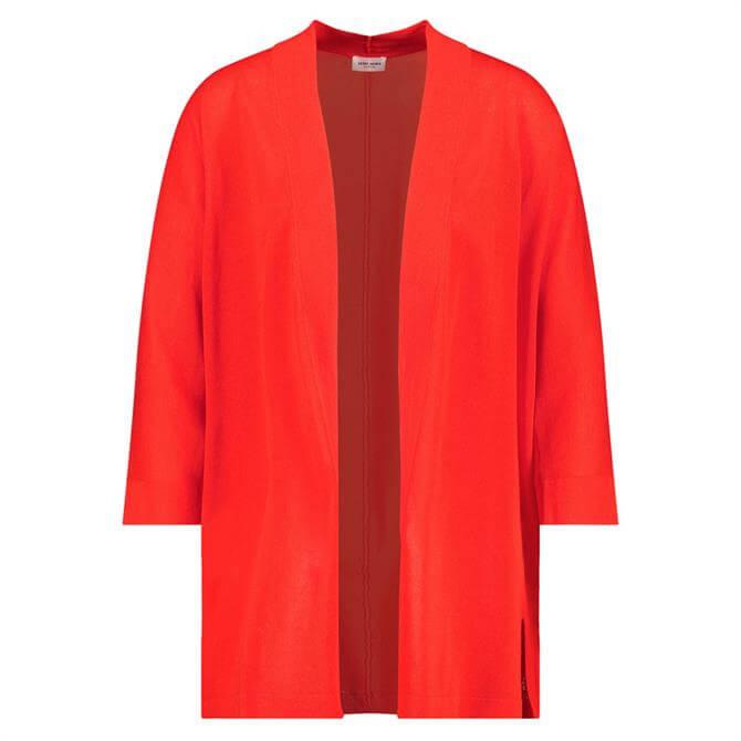 Gerry Weber 3/4 Sleeve Open Front Cardigan