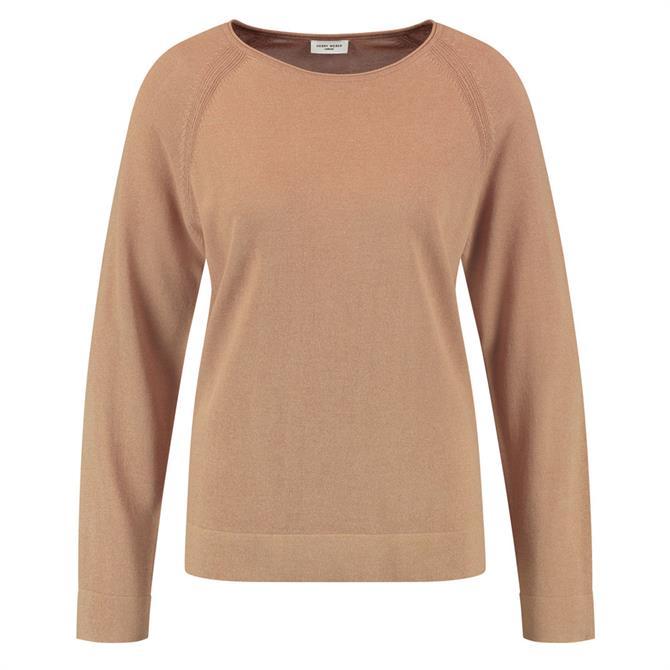 Gerry Weber Fine Yarn Round Neck Sweater