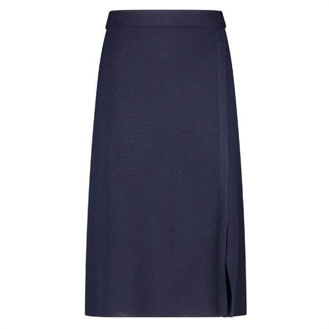 Gerry Weber Knitted Midi Skirt