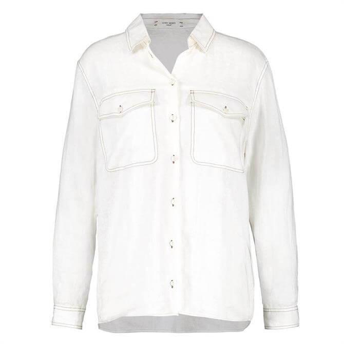 Gerry Weber Linen Shirt