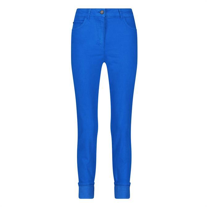 Gerry Weber Turn-Up Skinny Jeans
