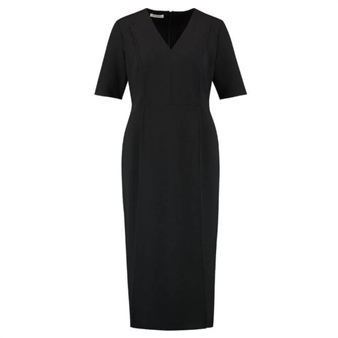 Gerry Weber Workwear Fitted Dress