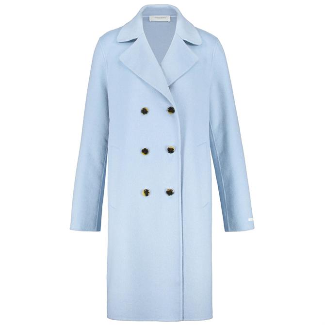 Gerry Weber Long Wool Blend Coat