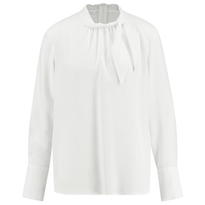 Gerry Weber Pussycat Side Bow Blouse