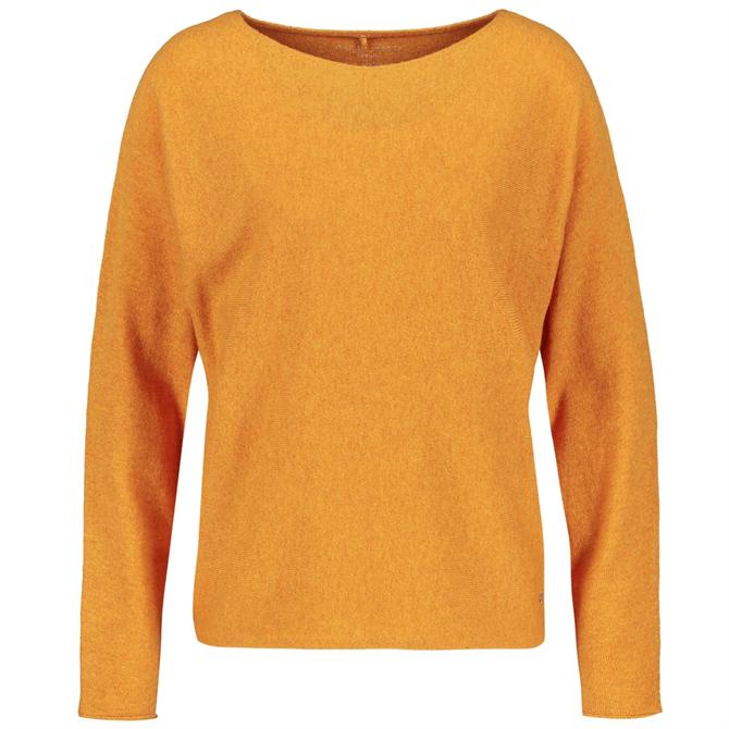 Gerry Weber Raglan Sleeve Cashmere Sweater