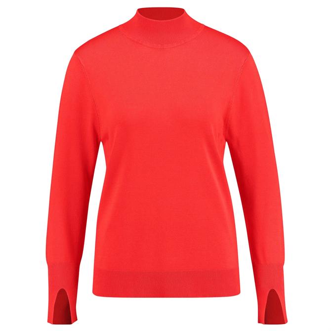 Gerry Weber Plain Turtleneck Sweater