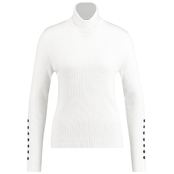 Gerry Weber Ribbed Roll Neck Sweater