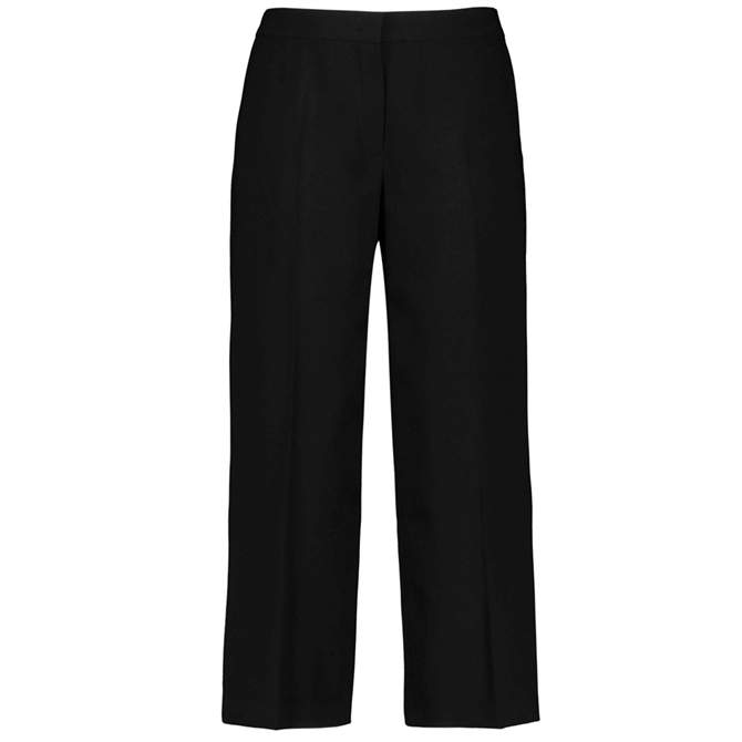 Gerry Weber Tailored Pressed Pleat Culottes