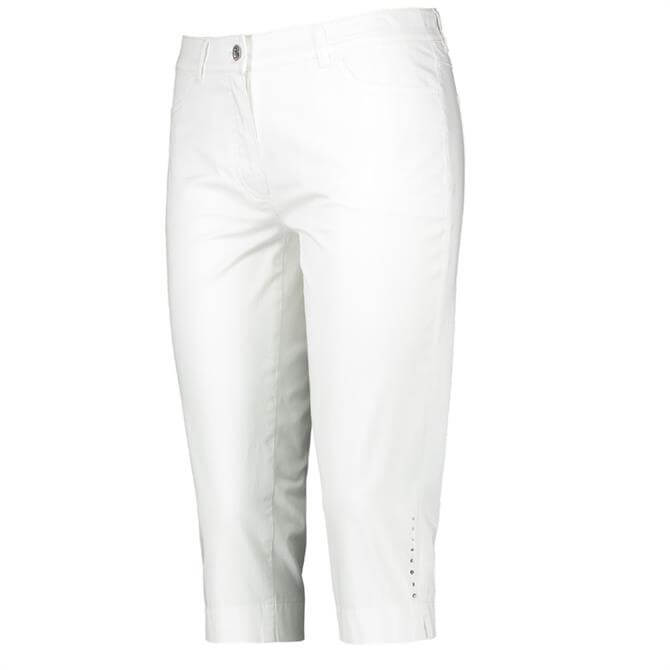 Gerry Weber Plain Colour Capri Pants