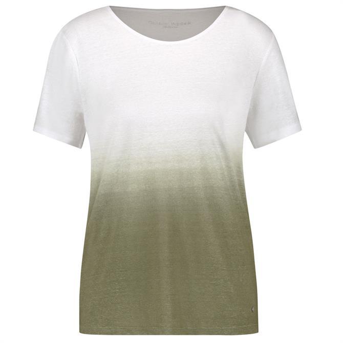 Gerry Weber Dip-Dyed T-Shirt