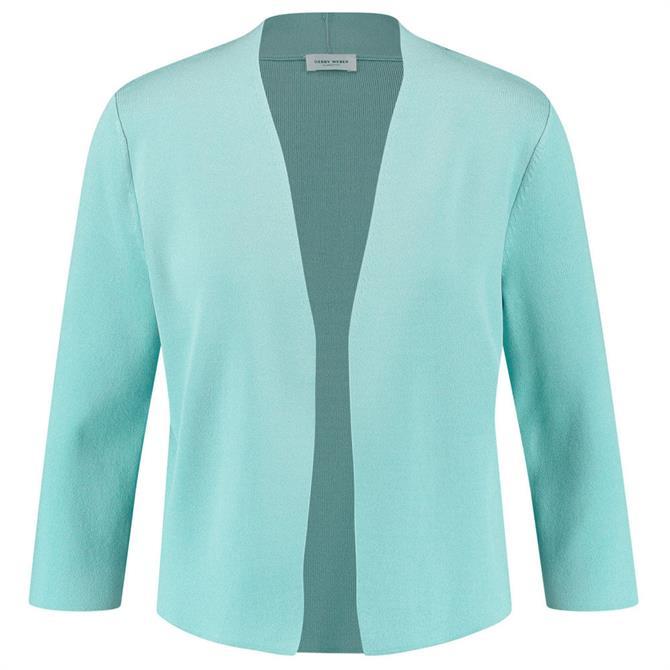 Gerry Weber Long Sleeve Fine Knit Cardigan