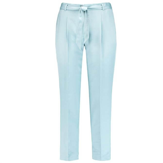 Gerry Weber Tapered Tailored Trousers