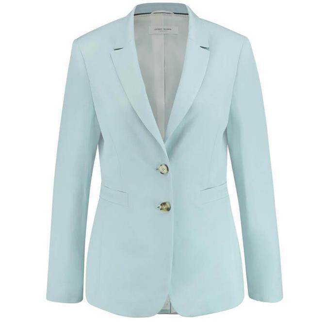 Gerry Weber Tailored Blazer in Blue