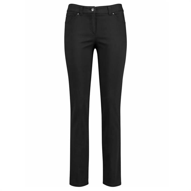 Gerry Weber Roxeri Best For Me Slim Trousers