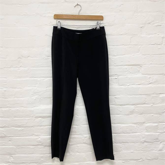 Bianca Siena Classic Black Trouser