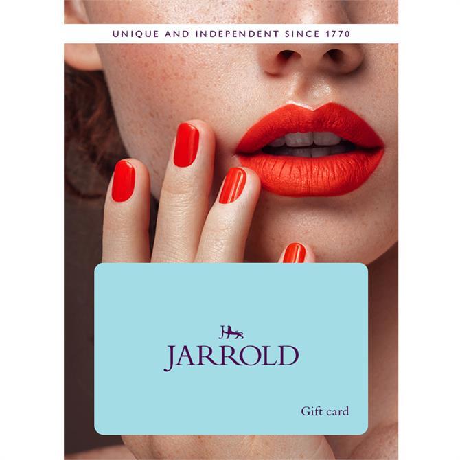 Jarrold Beauty Gift Card