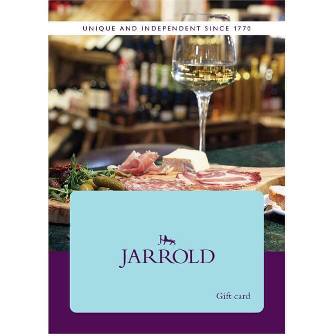 Jarrold The Wine Bar Gift Card