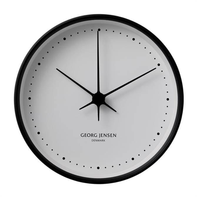 Georg Jensen Koppel 22cm Wall Clock