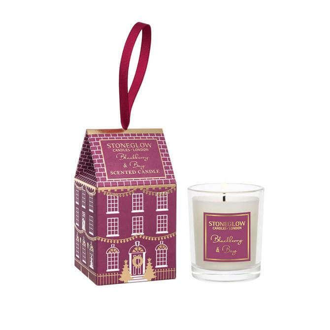 Stoneglow Candles Seasonal Collection House