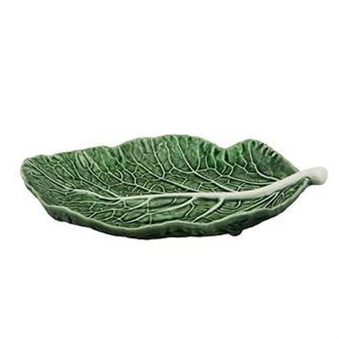 Bordallo Pinheiro Natural Cabbage Leaf