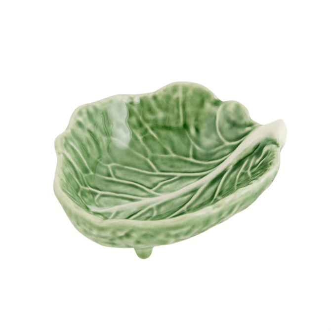 Bordallo Pinheiro Natural Cabbage Leaf Bowl Medium
