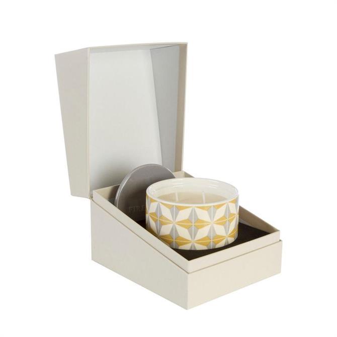 Wax Lyrical Ceramic Candle