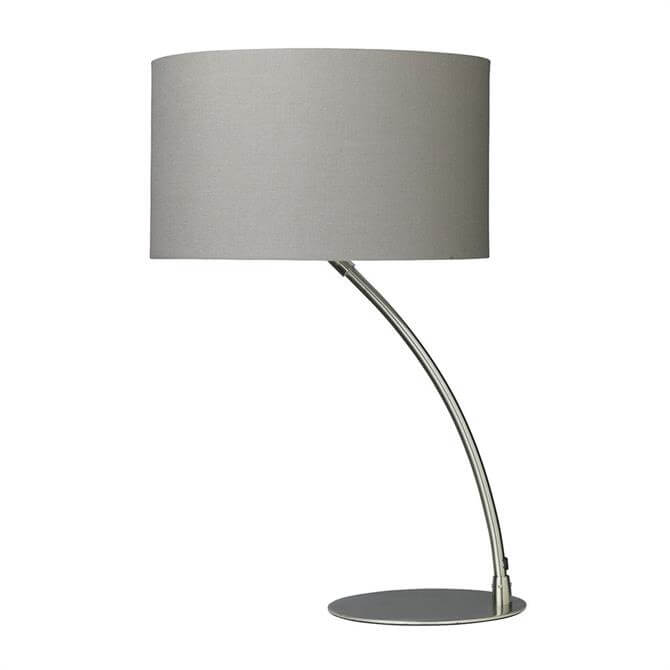 Lighting and Interiors Curve Table Lamp