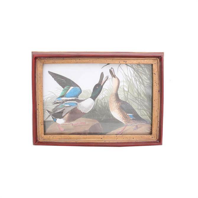 Kaemingk Photo Frame Ducks