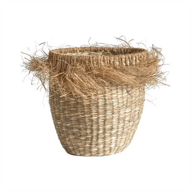 Gallery Direct Ebobo Natural Set of 2 Baskets