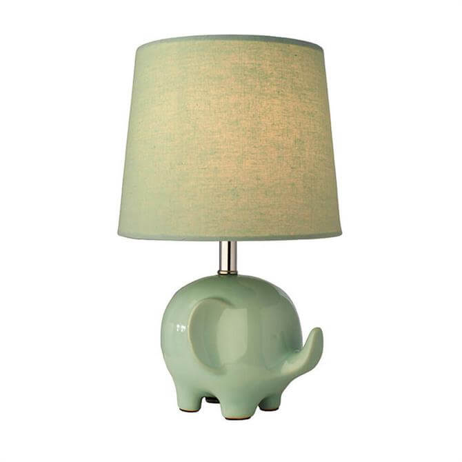 Lighting and Interiors Ellie Elephant Table Lamp