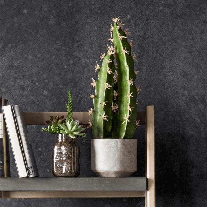 Gallery Direct Faux Cactus Medium