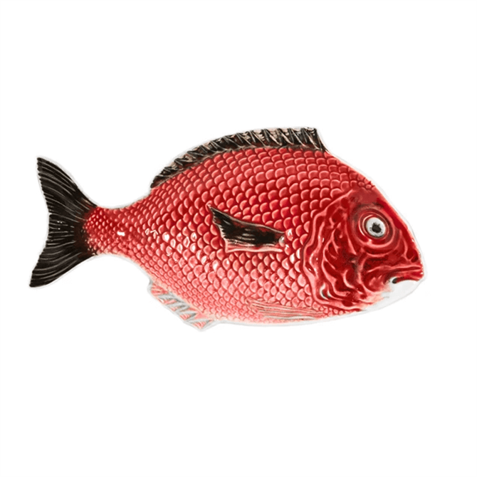 Bordallo Pinheiro Fish Platter