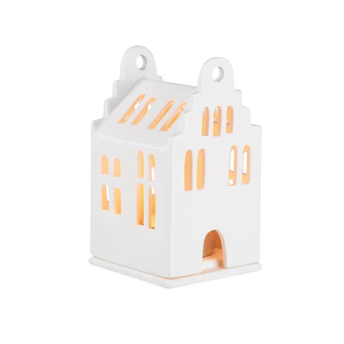Rader Mini Gable Roof House