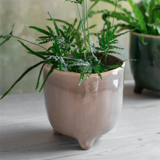 Garden Trading Stone Positano Ceramic Pot XL