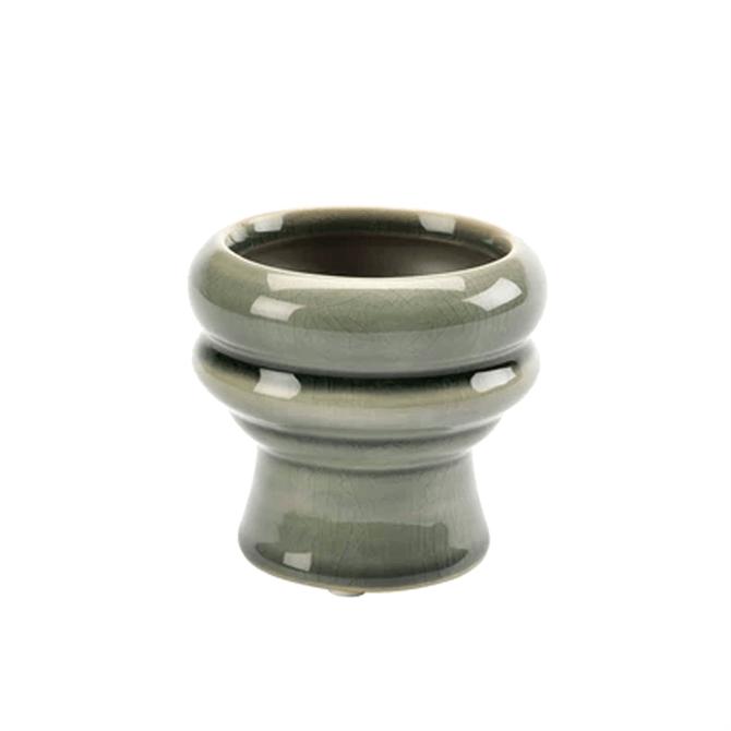 Burgon & Ball Florence Glazed Pot
