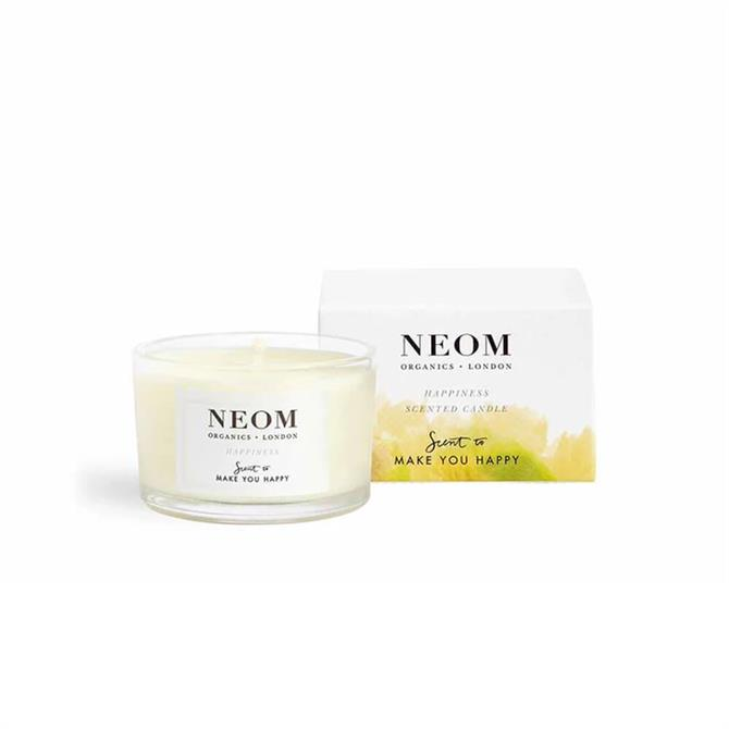 Neom Scented Candle Travel
