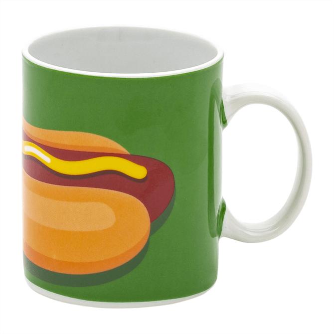 Seletti Hot Dog Mug