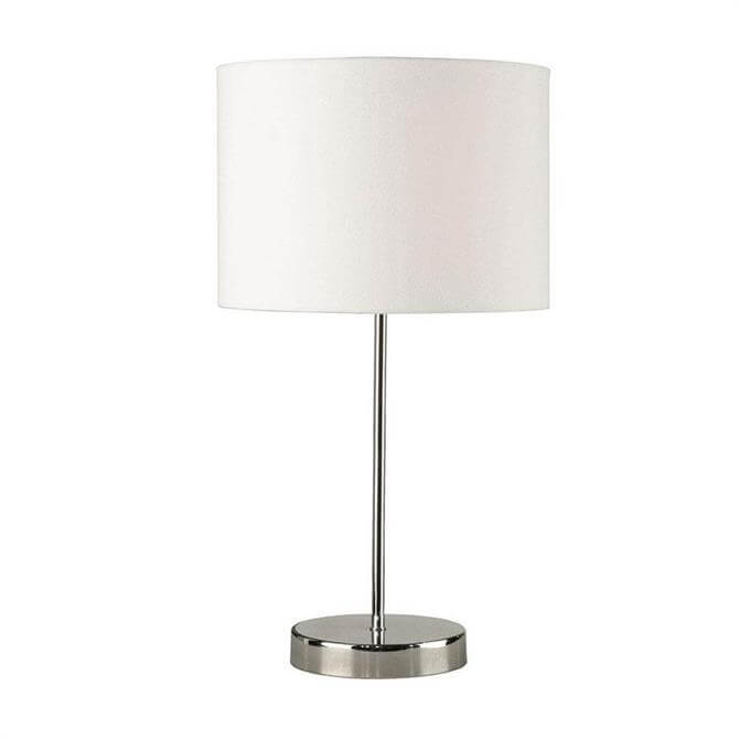 Lighting & Interiors Islington Touch Table Lamp Chrome