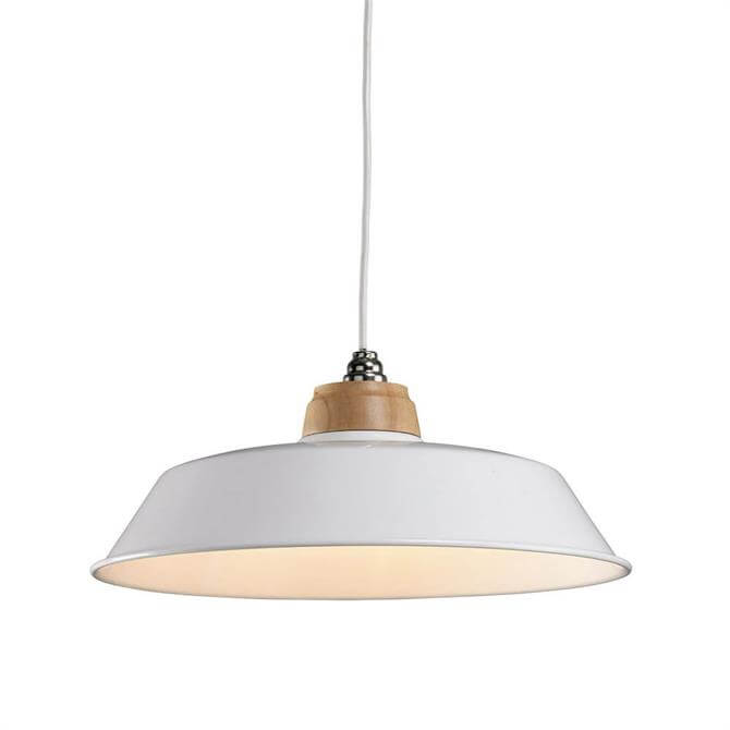 Lighting & Interiors Jakob Pendant Shade