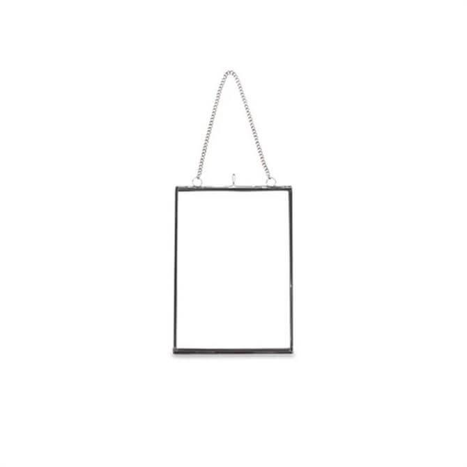 Nkuku Kiko Glass Hanging Frame 4x6