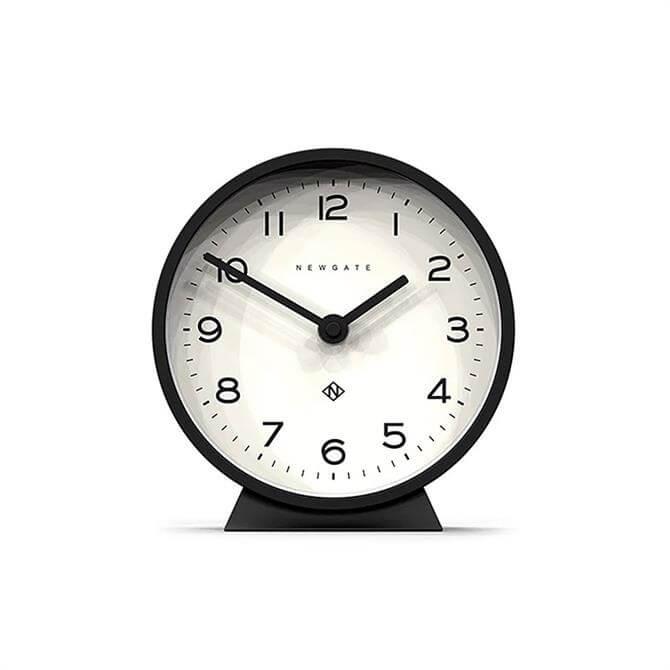 Newgate Modern Mantel Minimalist Desk Clock
