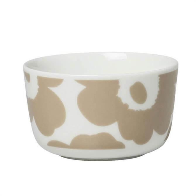 Marimekko Oiva Unikko Poppy Bowl