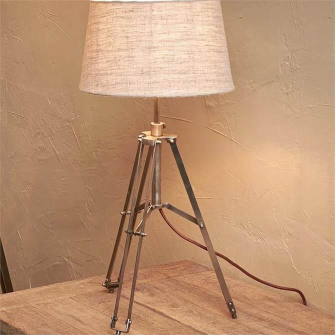 Nkuku Mawusi Tripod Lamp