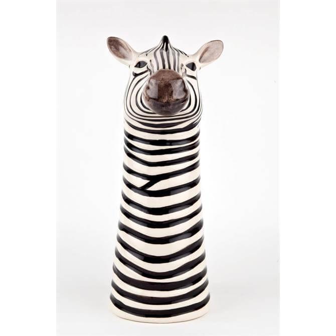 Quail Wild Animal Ceramic Flower Vase