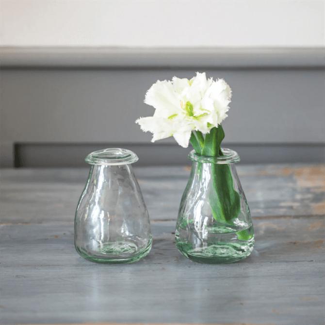 Garden Trading Set of 2 Bud Vases